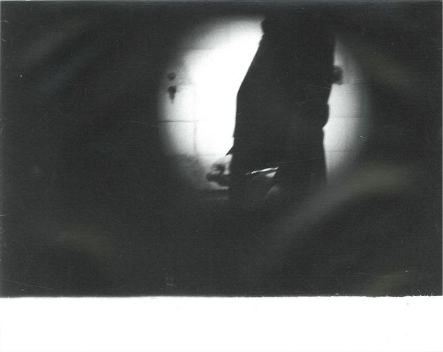 Miguel Angel Rojas, 'Las tardes tensas #3. Serie Cinema Mogador,' 1979, espaivisor - Galería Visor