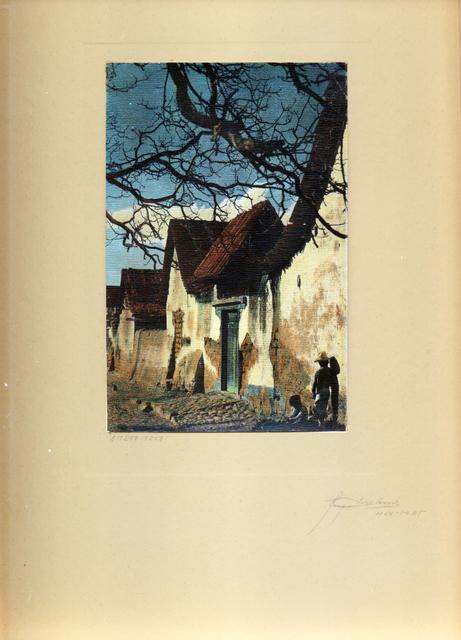 , 'Amecameca,' ca. 1920, Galeria Enrique Guerrero