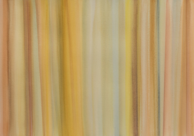 Janet Jennings, 'Orange Lines', 2017, ARC Fine Art LLC