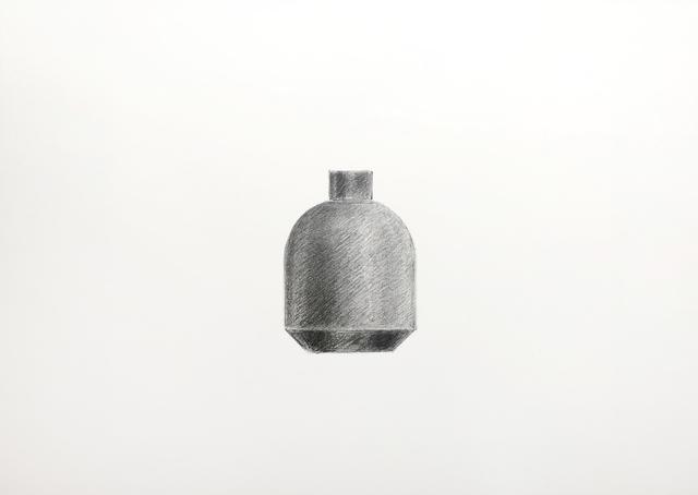 , 'Untitled,' 2018, Josée Bienvenu