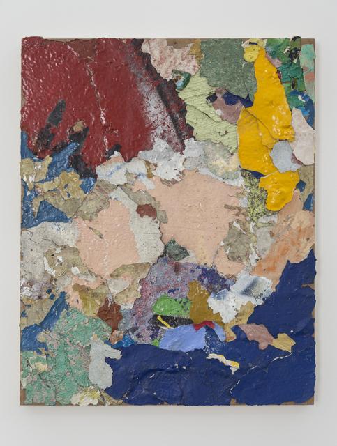 , 'Amores,' 2017, Galeria Enrique Guerrero