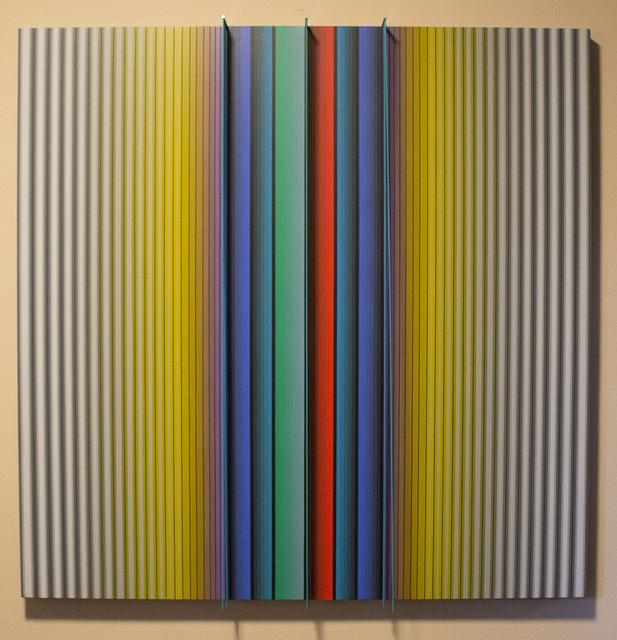 Dario Perez-Flores, 'Prochromatique 1179', 2019, Kunzt Gallery