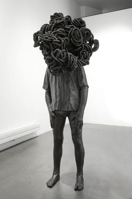 , 'Nodi,' 2015, Anna Marra Contemporanea