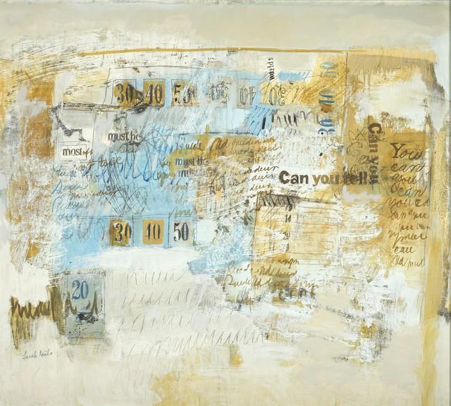 , 'Can you tell,' 1967, Jorge Mara - La Ruche