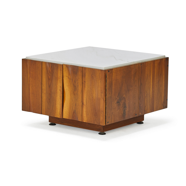 Phillip Lloyd Powell, 'Cabinet/End Table, New Hope, PA', 1962, Rago/Wright
