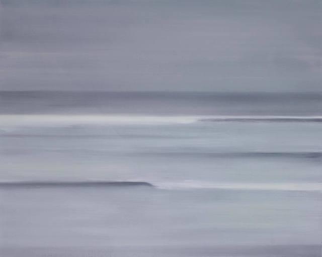 Miwa Ogasawara, 'Horizon 2', 2019, MAHO KUBOTA GALLERY