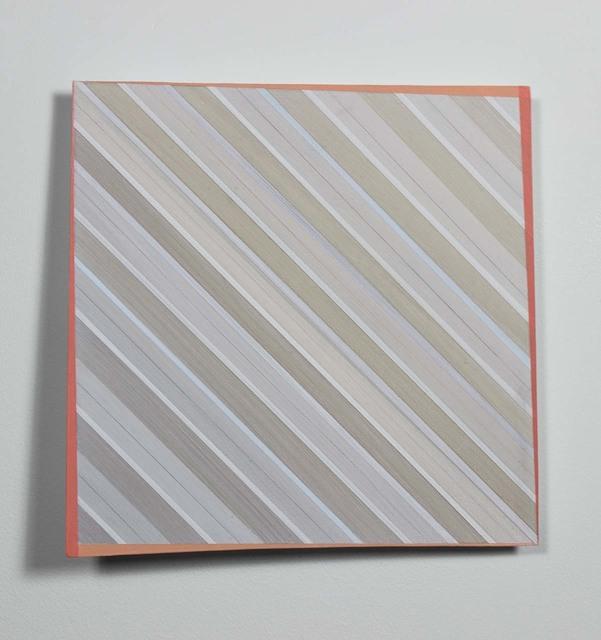 , 'Incidence,' 2015, Galleri Urbane
