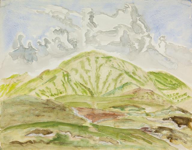 , 'Auf Sylt  (On Sylt), Germany ,' 1950, Galerie Herold