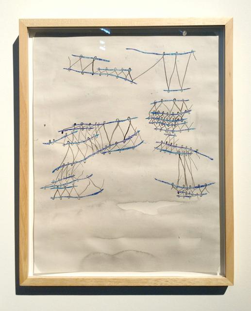 , 'Untitled,' , MCHG - María Casado