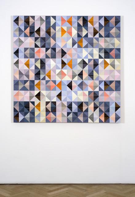 , 'Eleven Stars,' 2016, Vigo Gallery