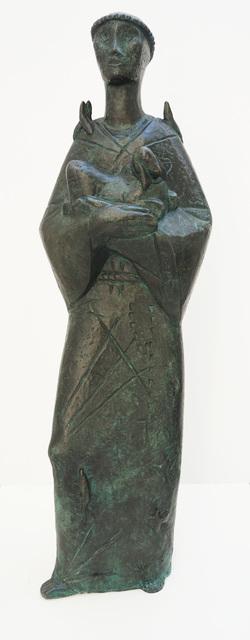 Victor Brecheret, 'São Francisco com boizinho', 1950, Dan Galeria