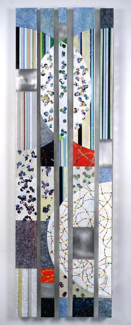 , 'Strata 18 Set C,' 2018, Susan Eley Fine Art