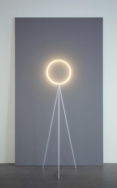 , 'Lichtvolumen III,' 2018, Engelage & Lieder