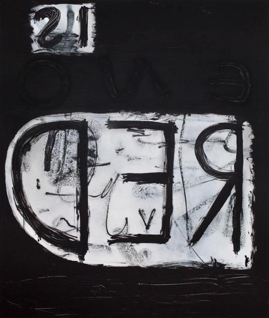 , 'Eno,' 2015, Circle Culture