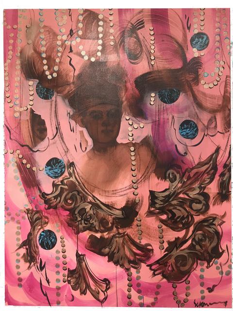 Scherezade García, 'Tignon Resistance Collection II', 2016, Praxis