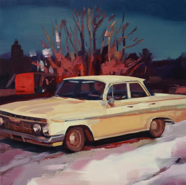 , '62 Chevy,' 2018, Kopeikin Gallery