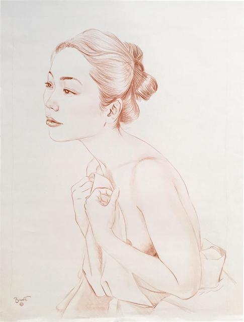 Paul Binnie, 'Phoenix Dream', 2006, Scholten Japanese Art