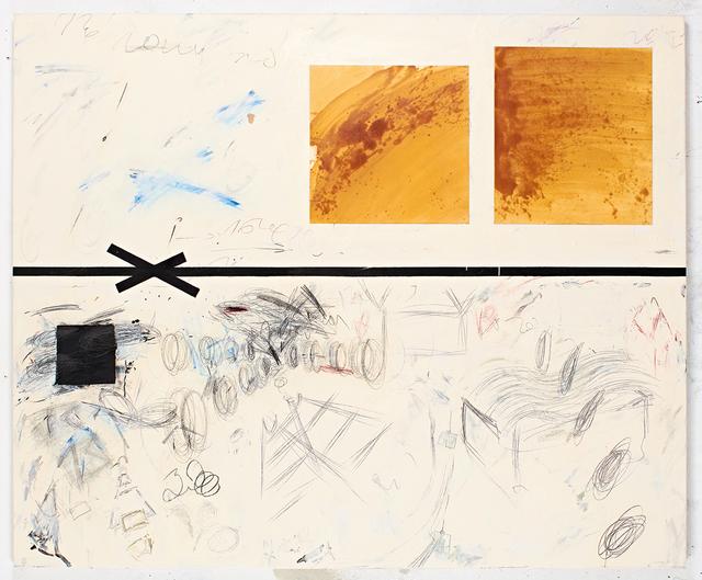 , 'DIO,' 2017, OSME Gallery