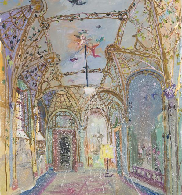 , 'Museo di Casa Martelli,' 2013, Locks Gallery