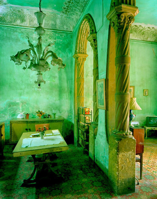 , 'Green Dining Room,' 2000, ArtStar