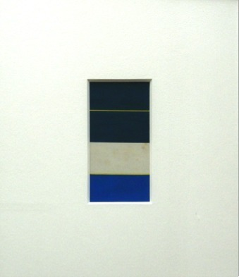 , 'Listras azuis,' ca. 1950s, Henrique Faria Fine Art