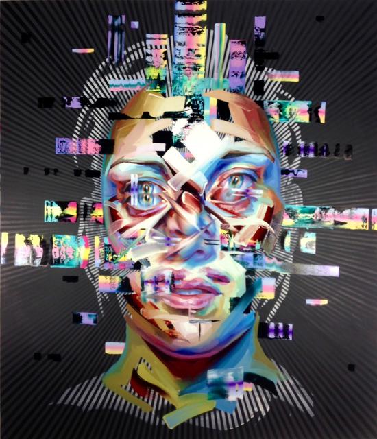 Justin Bower, 'Deep Belief Networks', 2015, UNIX Gallery