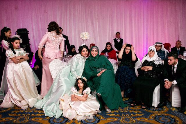 Saudi Tales of Love - Tasneem Alsultan | East Wing | Artsy