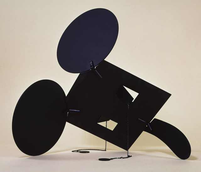 Claes Oldenburg, 'Geometric Mouse-Scale C', 1971, Gemini G.E.L. at Joni Moisant Weyl