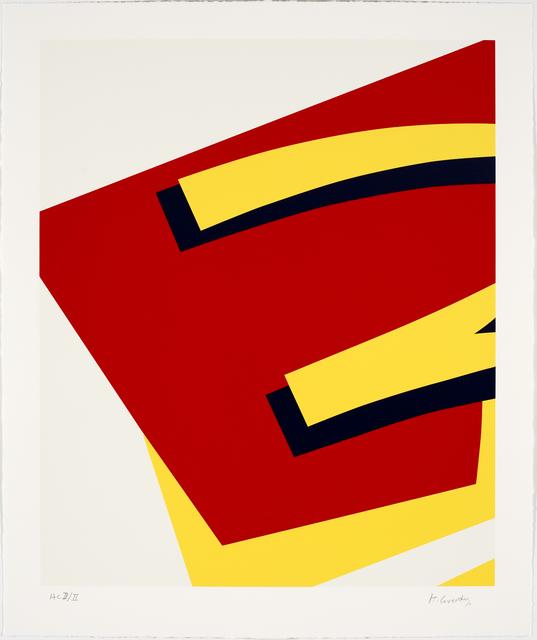 , 'Junk II,' 2008, Paul Stolper Gallery
