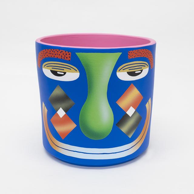 , 'Pot #165,' 2018, Ochi Projects