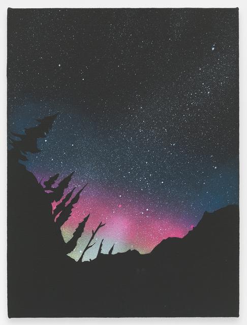 , 'Aurora Borealis,' 2016, Ameringer | McEnery | Yohe