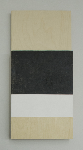 , 'Untitled,' 2011, Bartha Contemporary