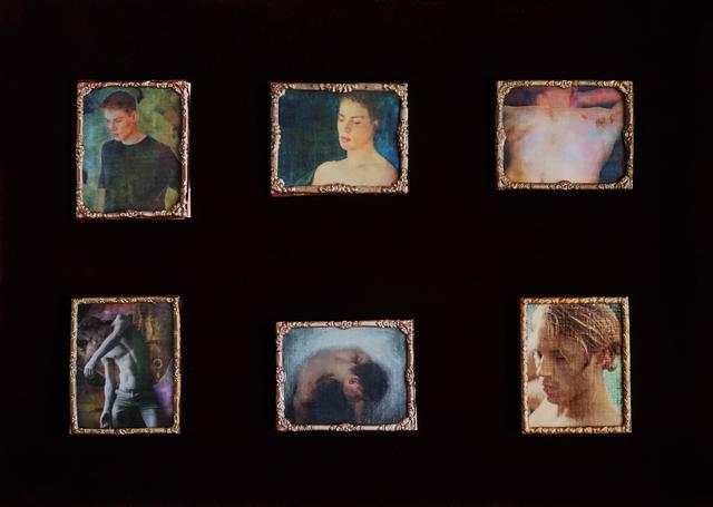 , 'Untitled #3,' , Soho Photo Gallery