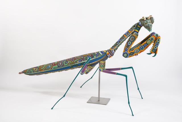 """, '""""Das Bug"""",' ca. 2017, Parlor Gallery"""