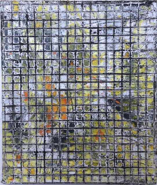 , 'Stamina No.2,' 2018, MPV Gallery