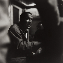 Lee Friedlander, 'Selected Portraits of Musicians,' 1956-1957, Phillips: The Odyssey of Collecting