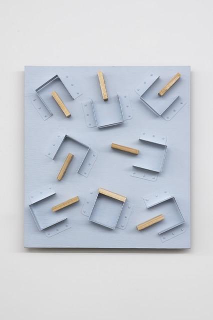 , '多空性,' 2006, Gallery 38