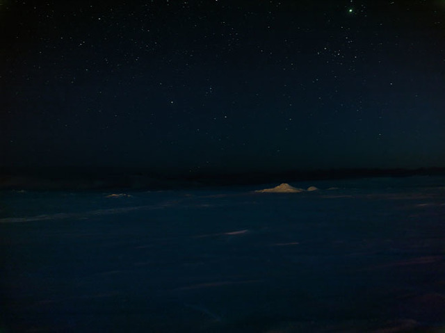, 'Terrain #2,' 2014, PATRICK MIKHAIL GALLERY