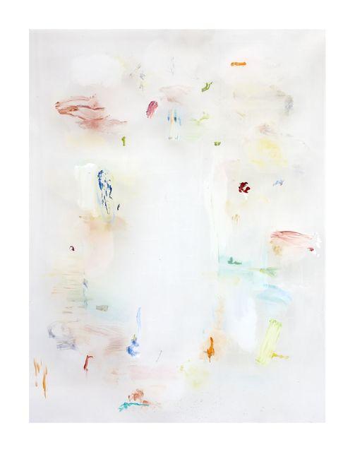 , 'Illumination 5 (12 jours et 6 heures),' 2014, Axel Vervoordt Gallery