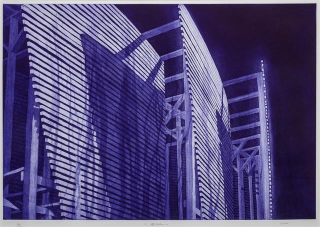 Robert Stackhouse, 'High K.C. Way', 2000, Hindman