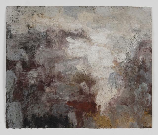 , 'Terra Bruciata #55,' 2017, Court Tree Gallery