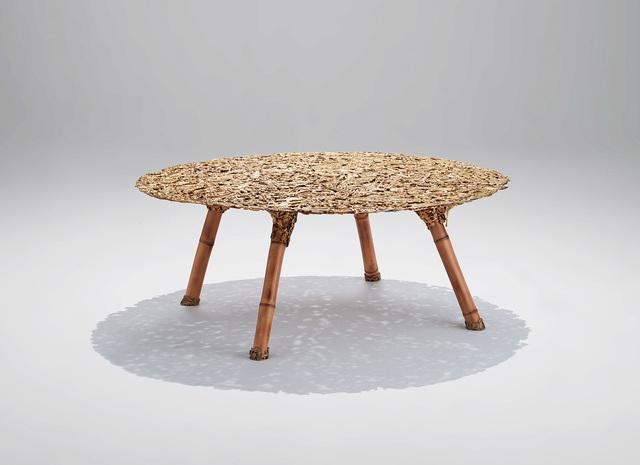 Humberto and Fernando Campana, 'Coffee Table 'Filigrana'', 2013, David Gill Gallery