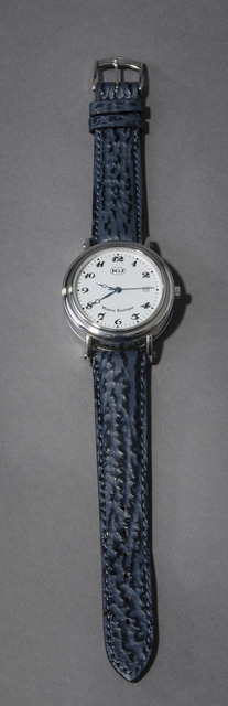 , 'Concealed Erotic Wristwatch,' 20th Century/21st Century, Hieronymus