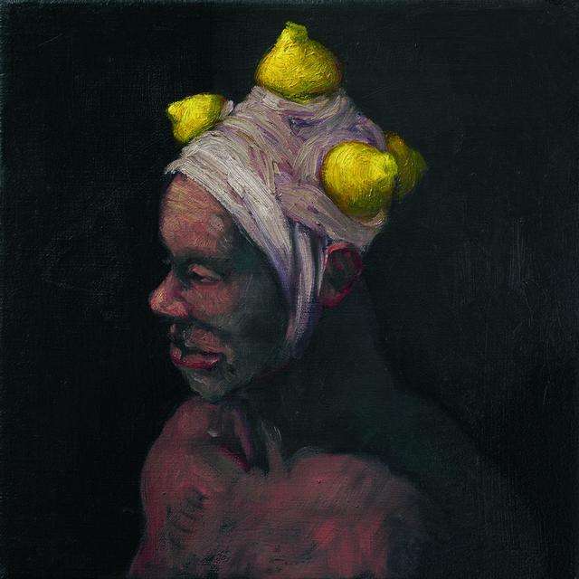 , 'Fool,' , ARoS Aarhus Art Museum