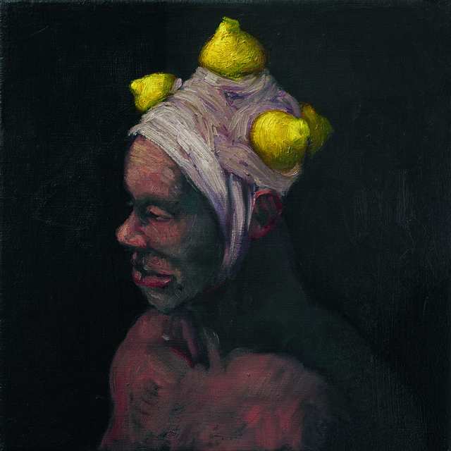 Michael Kvium, 'Fool', ARoS Aarhus Art Museum