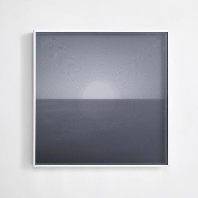 , 'Untitled (Punto de vista II),' 2017, Xavier Fiol