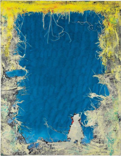 Mark Flood, 'Special Figure', 2009, Artual Gallery