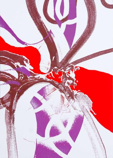 , 'Untitled,' 2018, Galerie Anke Schmidt
