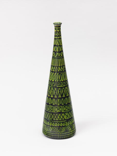 , 'Bottle Vase n° 2148,' 1960, Thomas Fritsch-ARTRIUM