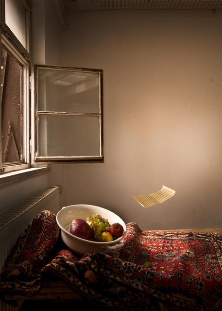 , 'Brief (Monodram No. I),' 2014, Jarmuschek + Partner